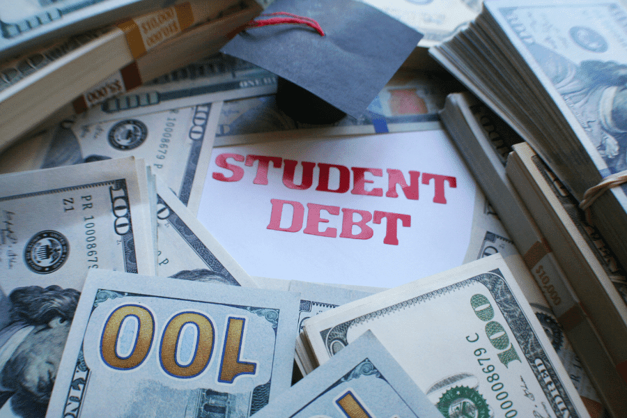 Bankruptcy â Can You Discharge Student Loan Debt?
