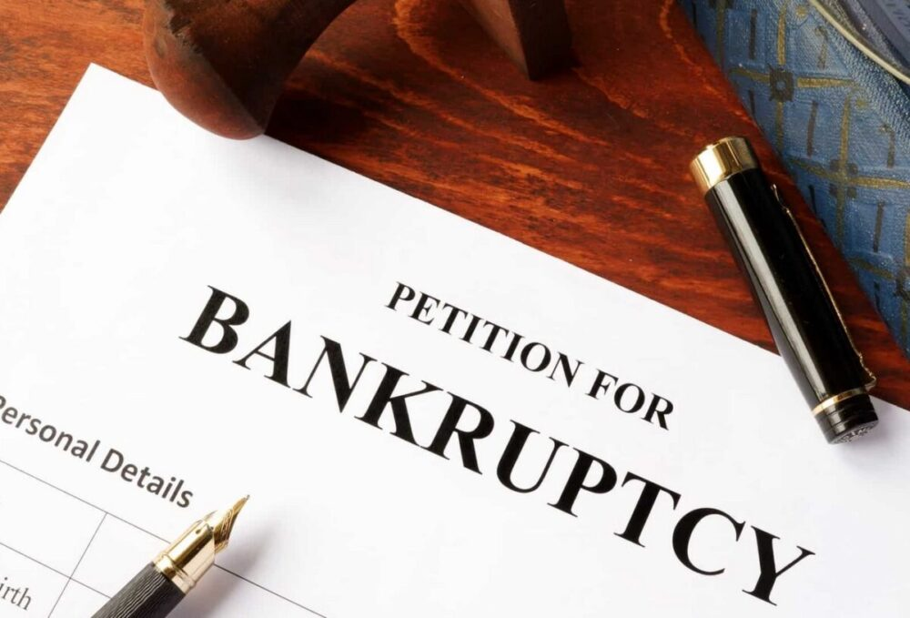 Can You File a Bankruptcy Without a Lawyer