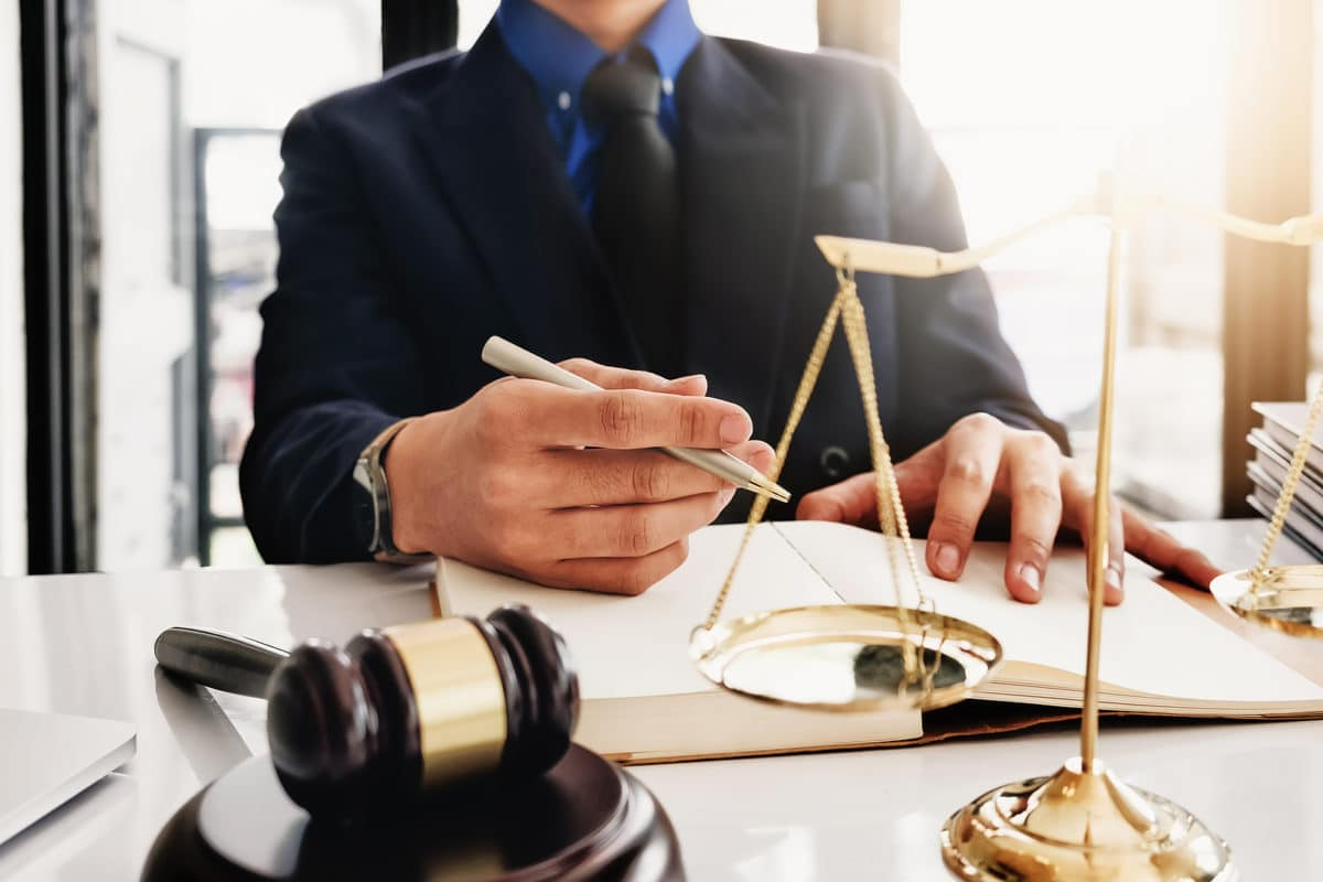 Chandler Bankruptcy Lawyers