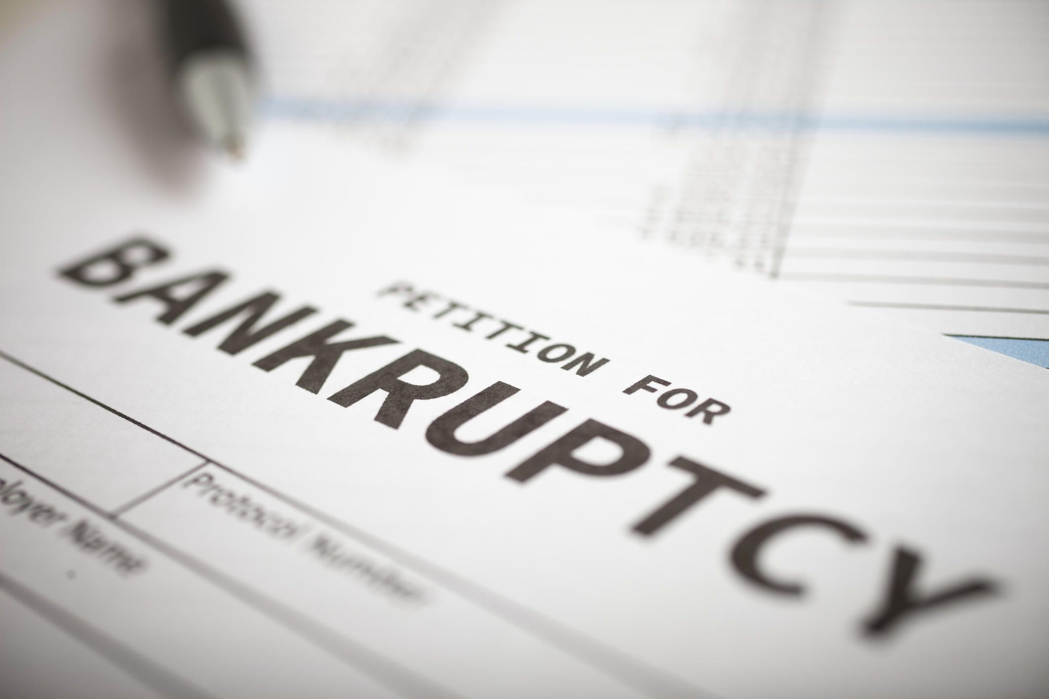 Could Illinois be the first state to file for bankruptcy ...