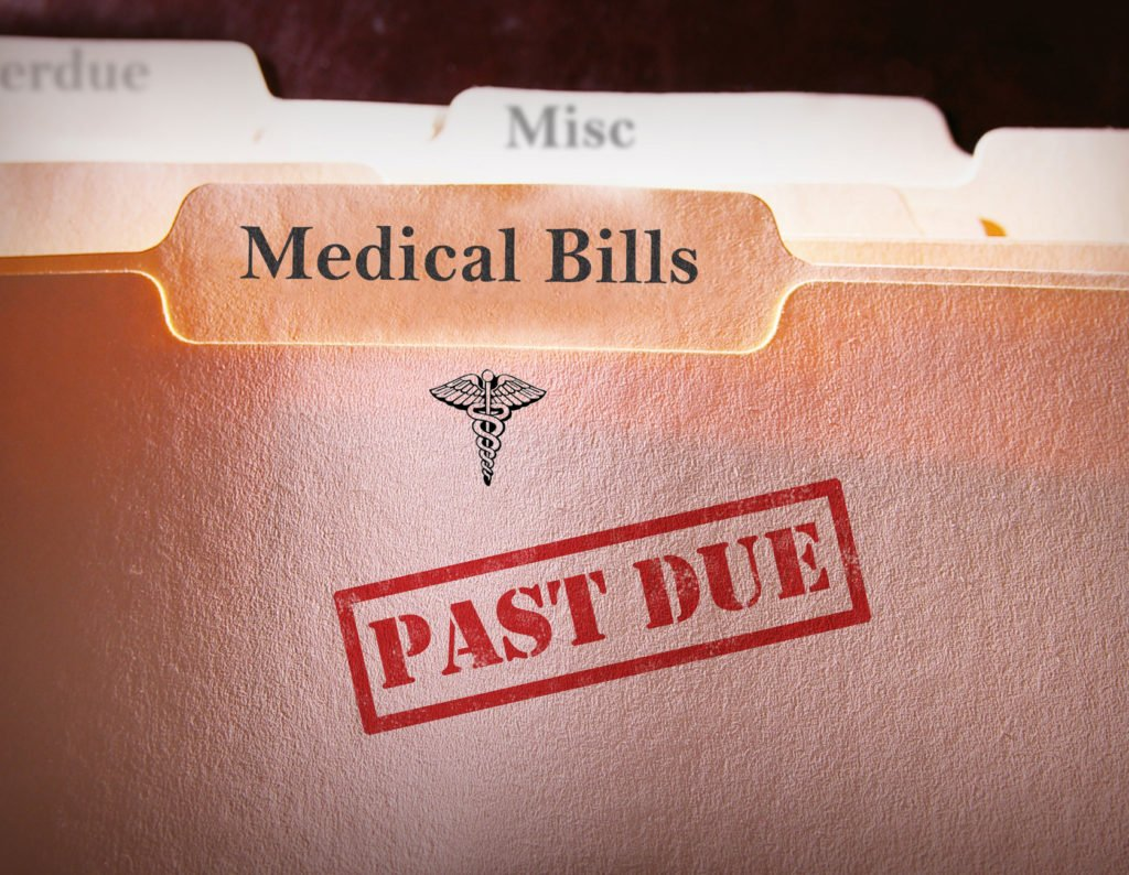Discharge Medical Bills with Bankruptcy