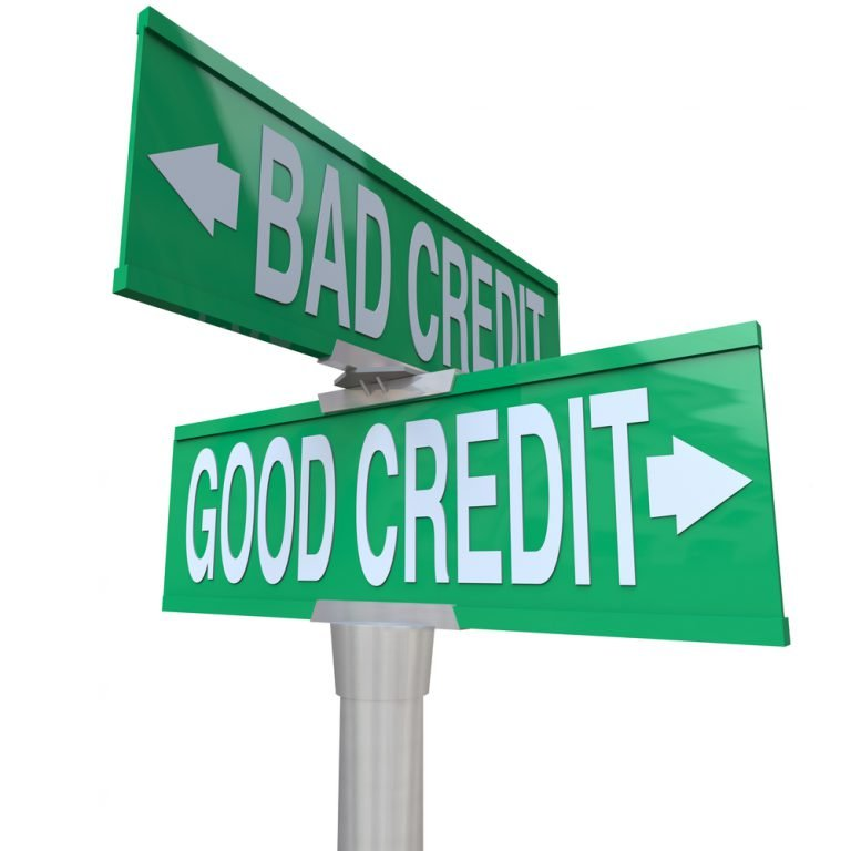 How Does Bankruptcy Affect Your Credit Score?