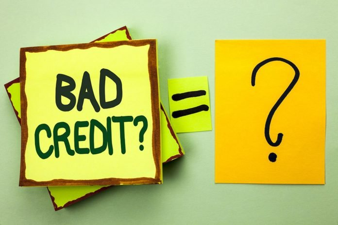how does chapter 13 bankruptcy affect your credit