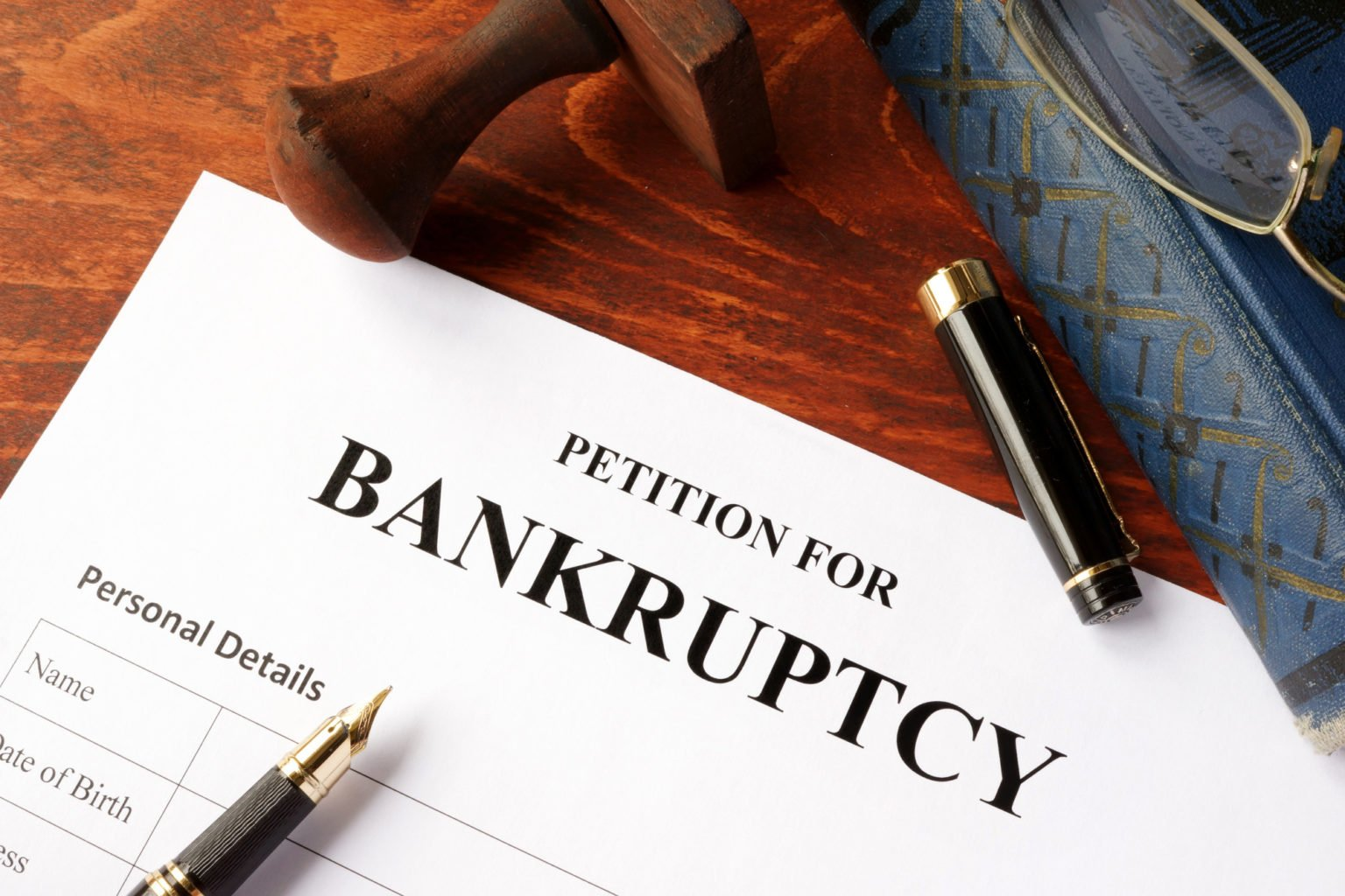 How Does the CARES Act Affect Bankruptcy Proceedings?