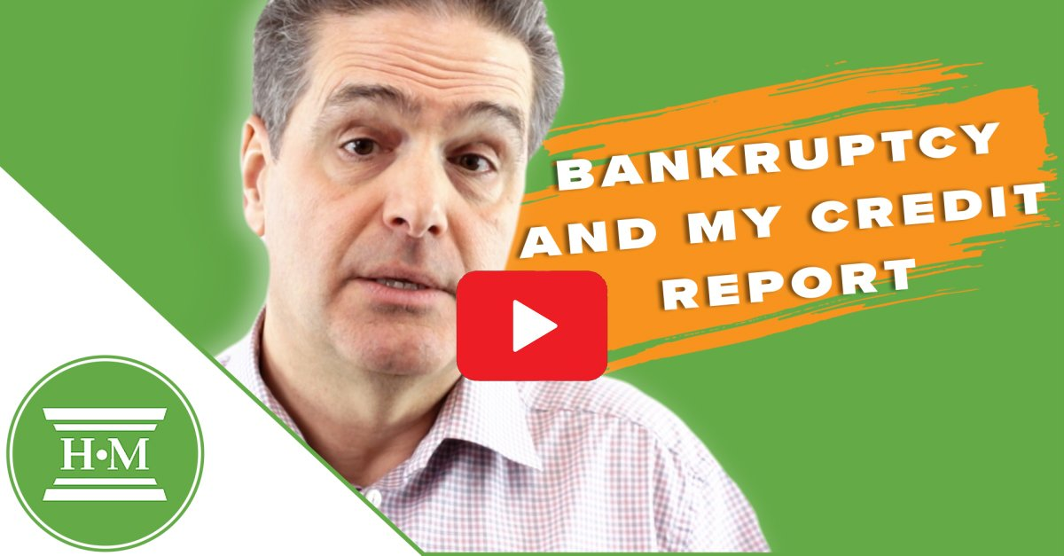 How Long Does a Bankruptcy Stay on my Credit Report ...