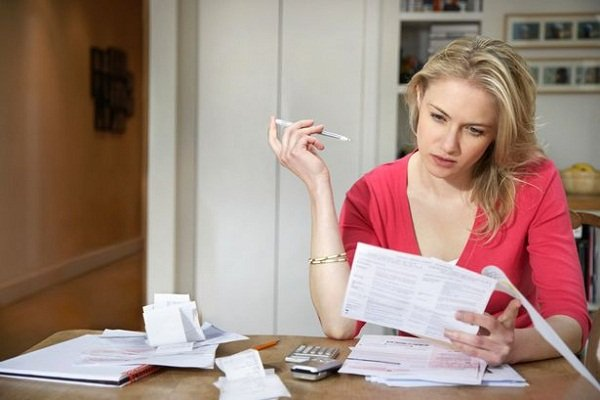 How Long Does Bankruptcy Stay On Credit Report?