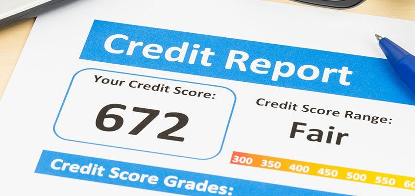 How Long Will It Take for My Credit Score to Recover After ...
