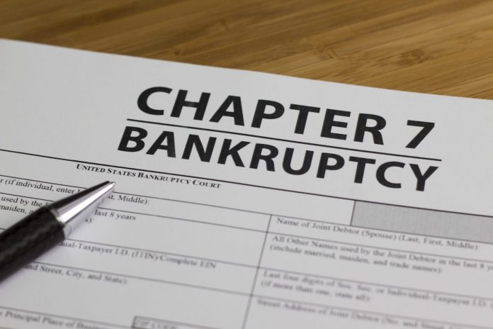 how to file for bankruptcy without a lawyer and reasons