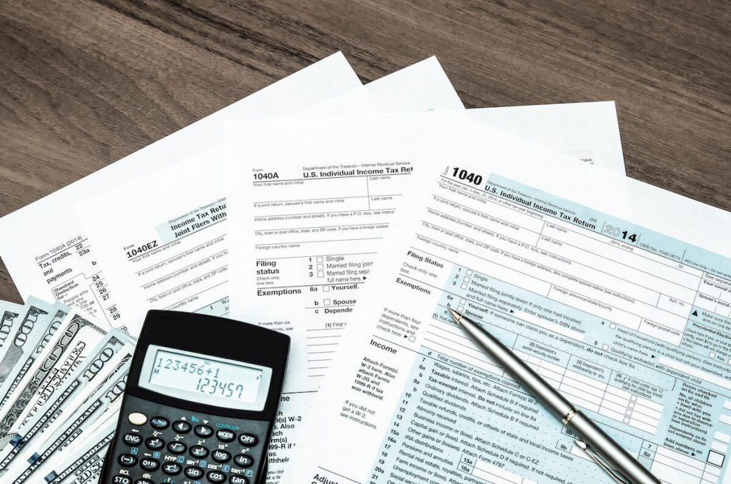 Not Getting Your Expected Tax Refund