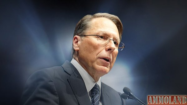 NRA Bankruptcy Thrown Out⦠NRA Members are the Big Losers ...