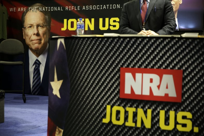 NRA Files For Bankruptcy, Vows to Reincorporate in Texas