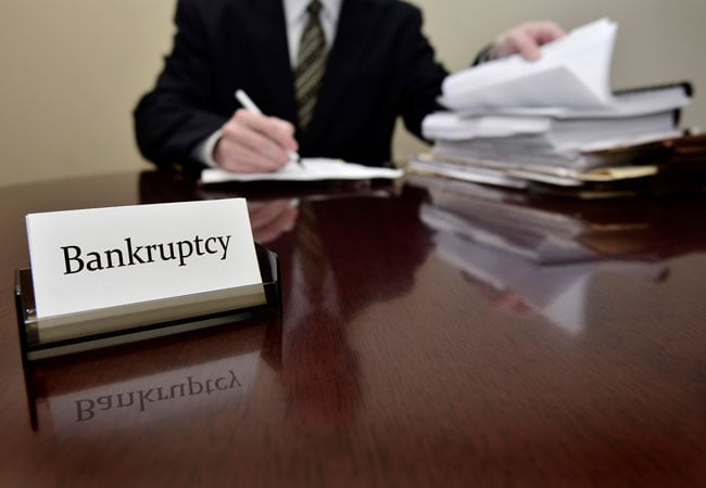 what is committee of creditors under insolvency and