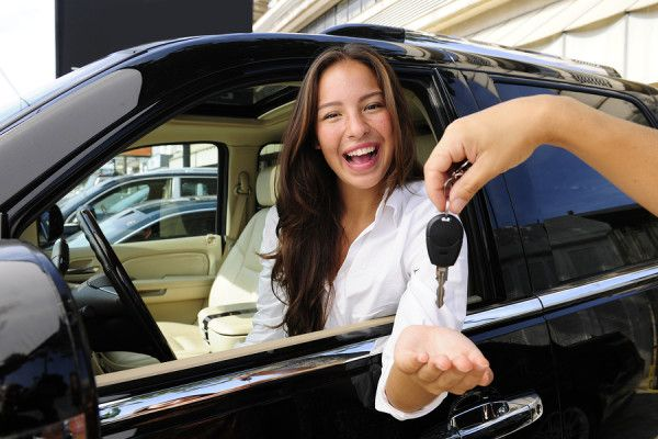 Will I Be Able to Buy a Car After Bankruptcy?  Gina